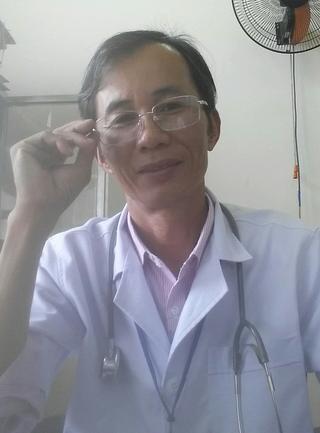 bac si Nguyễn Hoàng