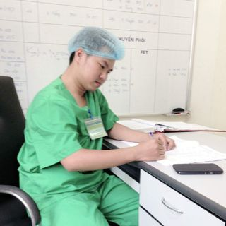 bac si Trịnh Văn Du