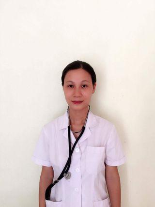 bac si Tăng Thanh Huệ