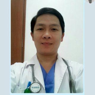 bac si Cao Minh Trường