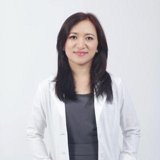 bac si Trần Thị Đoan Trang