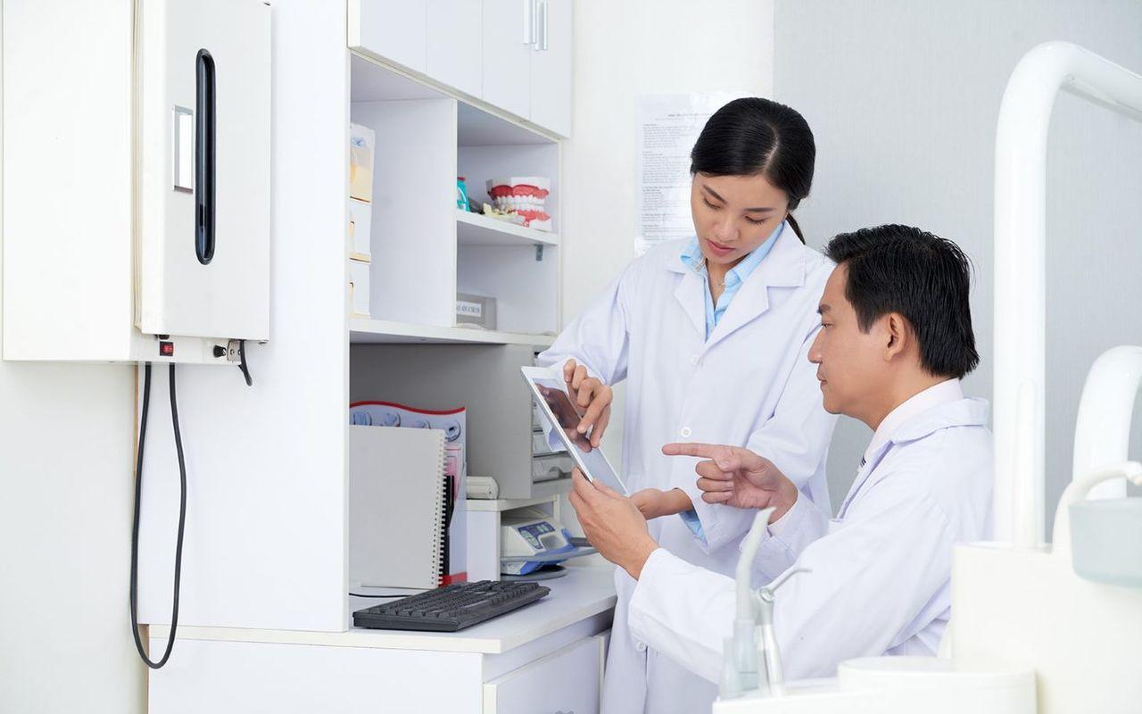 Gói khám sức khỏe cao cấp
