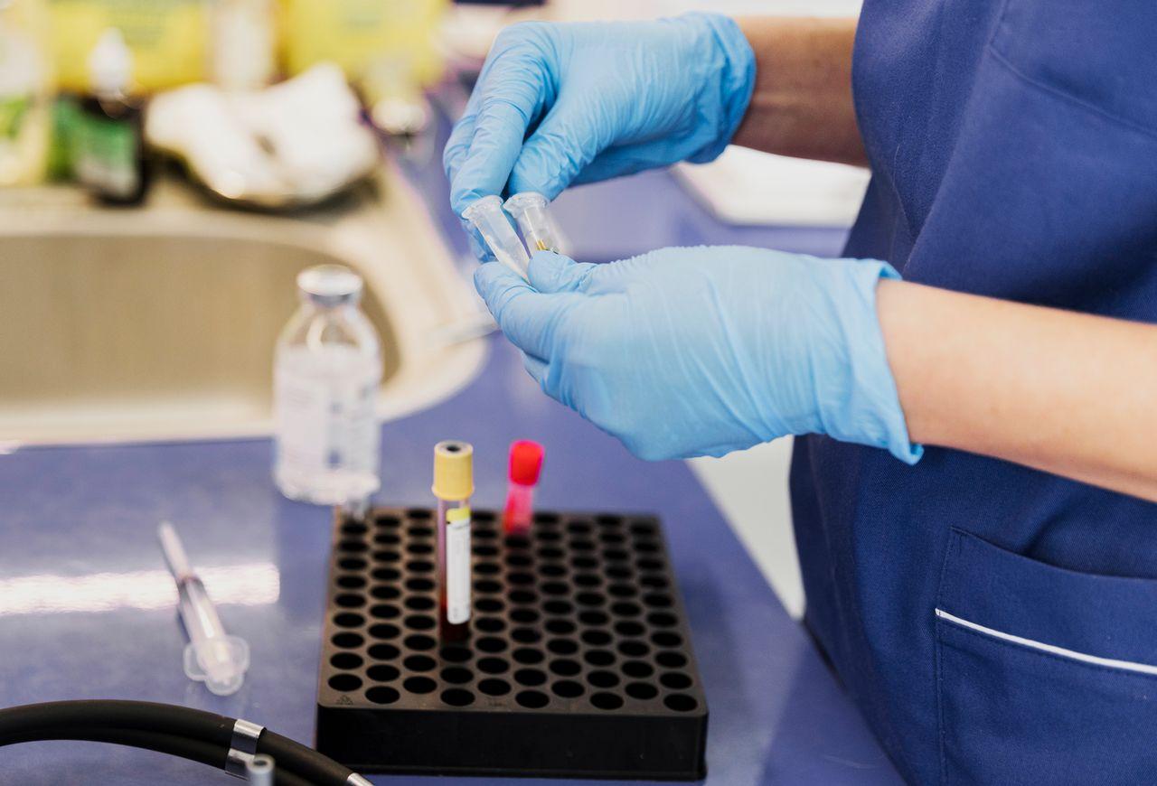 Xét nghiệm ký sinh trùng phổ biến