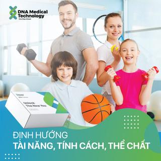 DNA + Family Premium (>2 member)